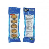 Searay Foods Frozen Shell-on Abalone 5pcs/220g
