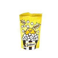 Boba milk tea flavour popcorn 70g