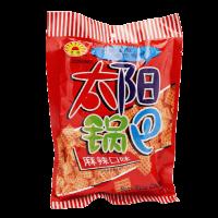 Sun Chili Rice Cracker