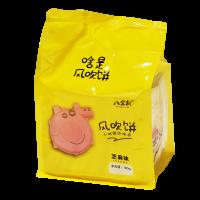 BABAOLI: Cracker (Sesame Flavor) 180g