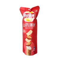 Lay's:  Tomato Flavour Yam Chips-80g