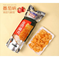 LLCRISP:Tomato Flavour Chinese Yam Chips-188g