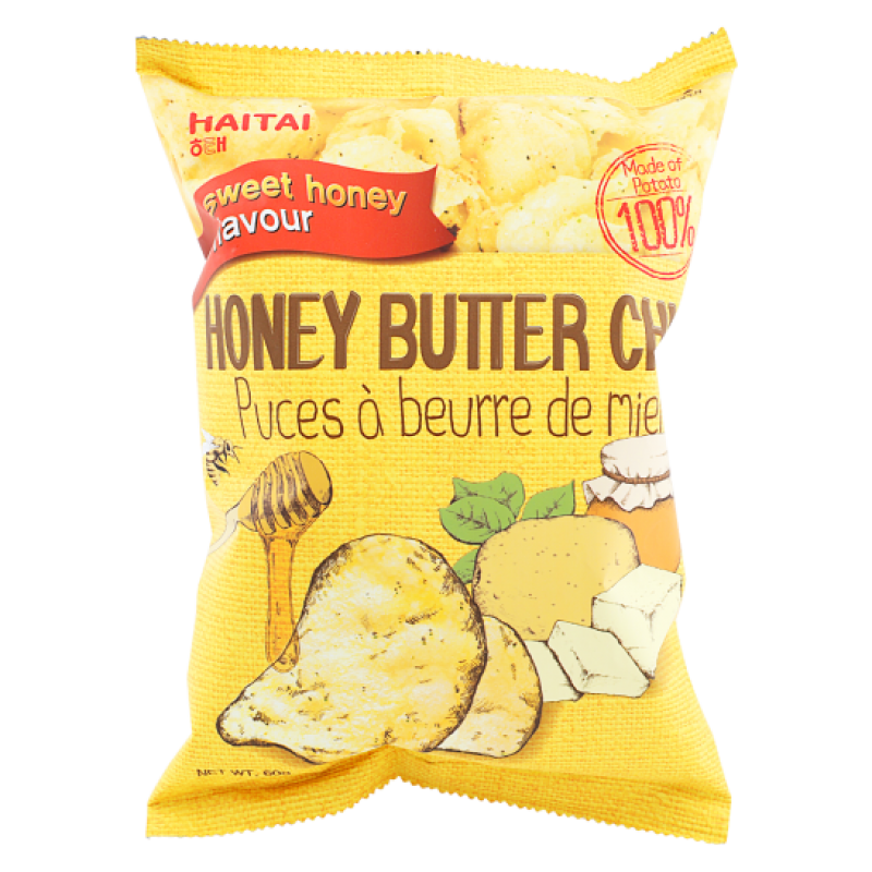 Honey better chip