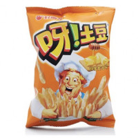Ah! Potatoes - Honey Butter Flavor