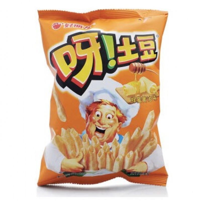 Ah! Potatoes - Honey Butter Flavor