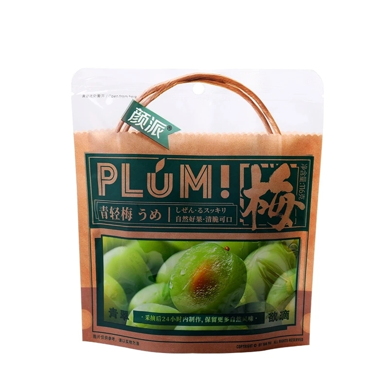 dried plum-116g