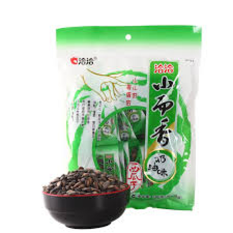 Chacha•Small and fragrant melon seeds
