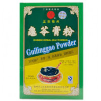 Chinese Herbal Jelly Powder