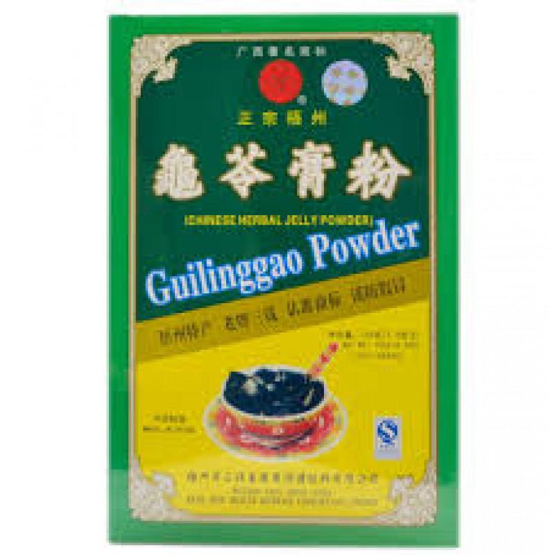 Chinese Herbal Jelly Powder