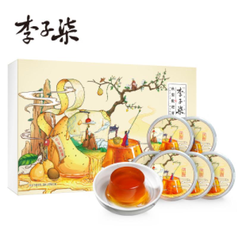 Li Ziqi Qiu Pear Loquat Cream -420G