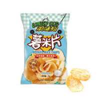 Langweixian• Potato Rice Chips