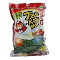 Crispy seaweed-spicy