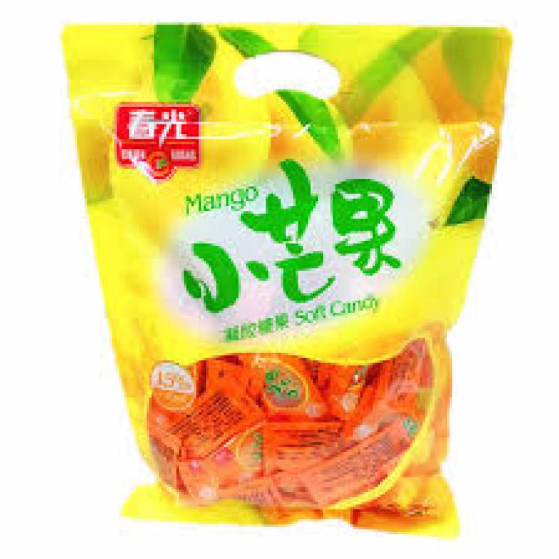 CHUNGUANG Mango Soft Candy