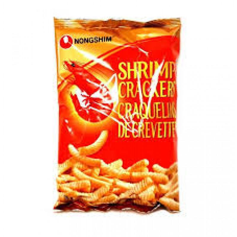 NongShim Shrimp Carcker