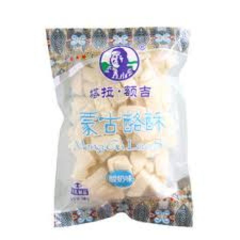 Tara Eji Mongolian Milk Shell-Yogurt Flavor