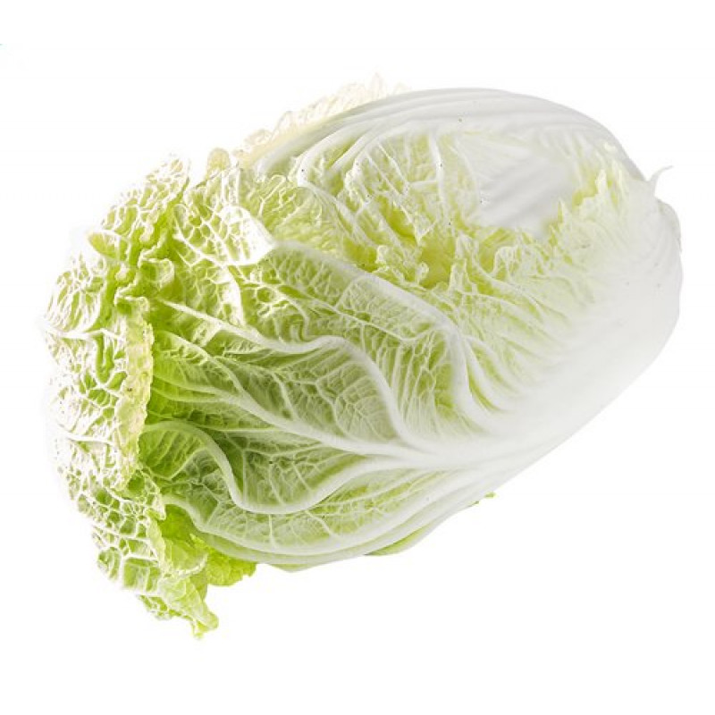 Chinese Cabbage (1 pc)