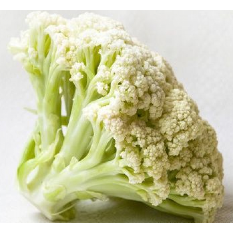 Organic Cauliflower- 2.5lbs