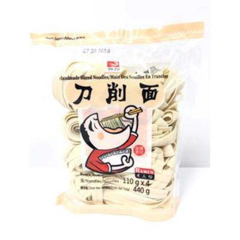Kyoto ramen-cut noodles
