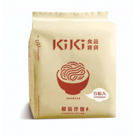 KIKI DRIED NOODLES-SPICY