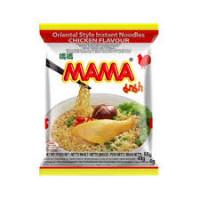 Mama ramen - chicken