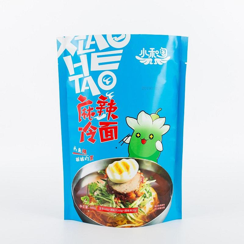 Xiaohetao spicy cold noodles