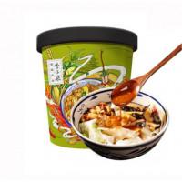 LIZIQI Wide noodle - spicy & num