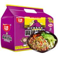 Baijia Vermicelli - spicy