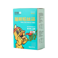 Aftertaste, Duck Blood Vermicelli Soup, Rattan Pepper Flavor 244g