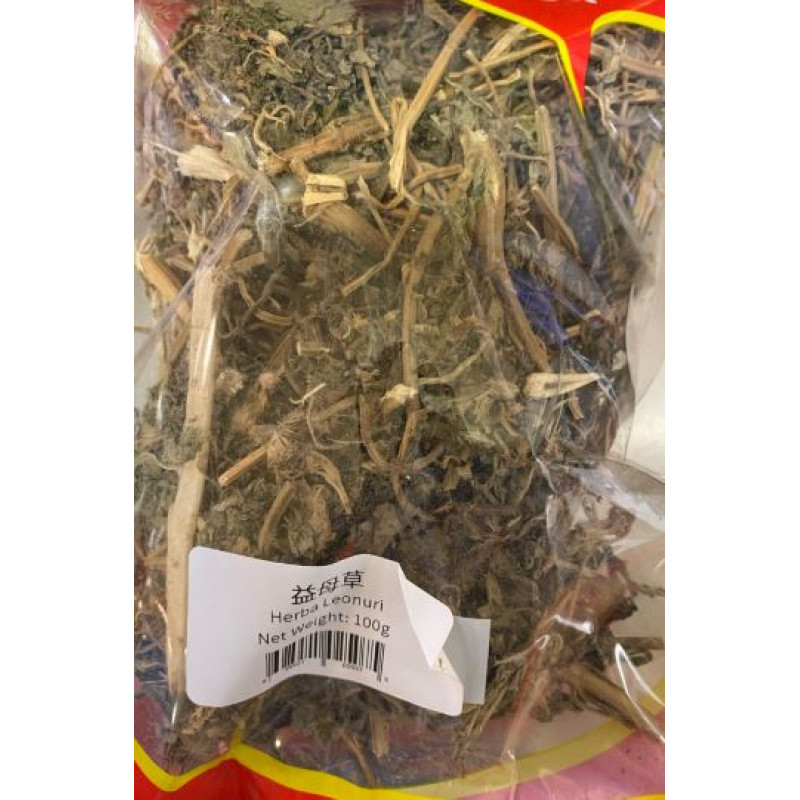 herba leonuri