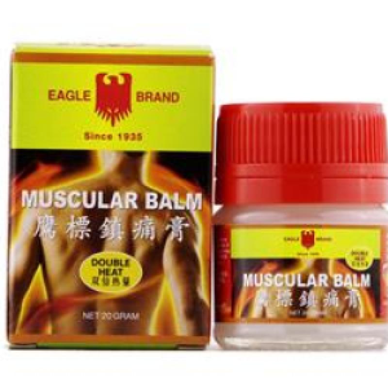Muscular balm