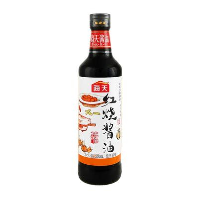 HADAY: Braised Soy Sauce-500ml