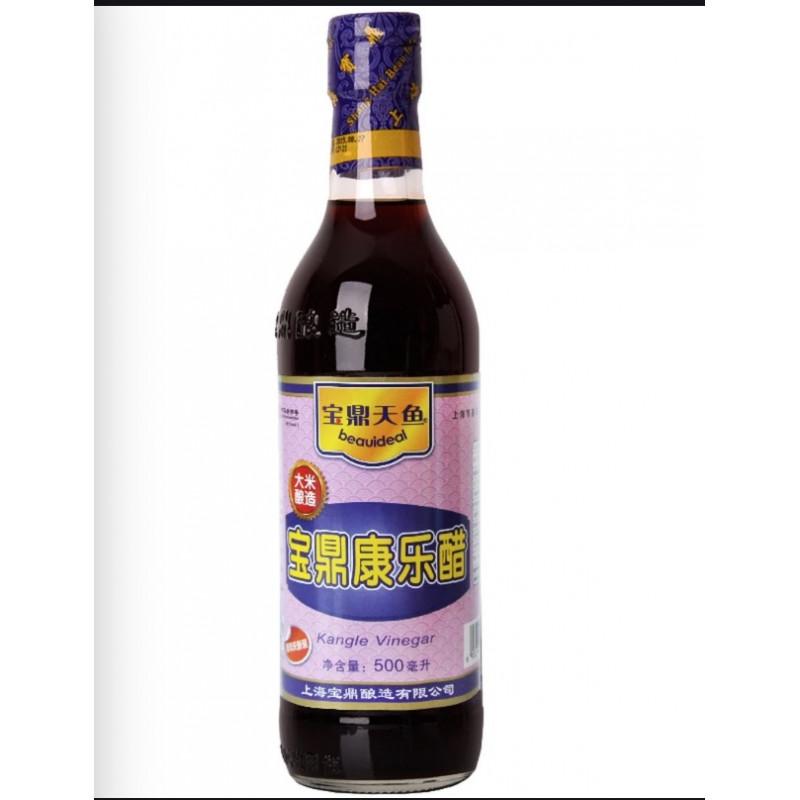 BEAUIDEAL: Kangle Vinegar-500ml