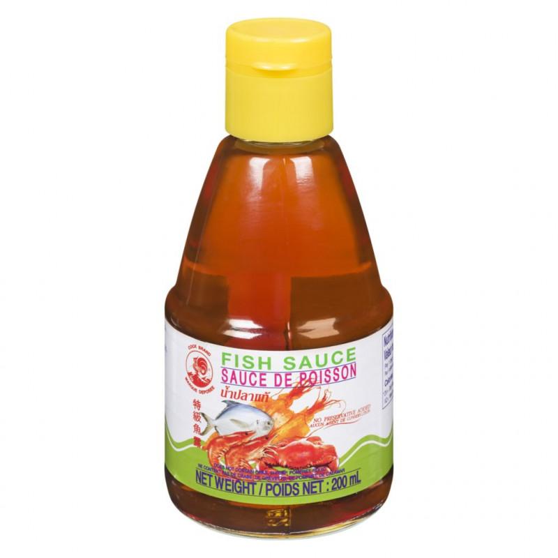 Fish Sauce-200ml