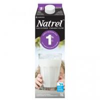 1% NATREL Milk -1L