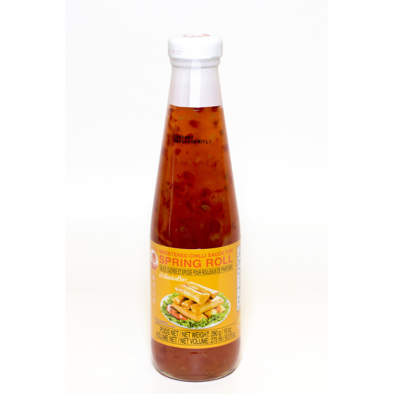 COCK: Sweetened Chilli Sauce for Spring Roll-290g