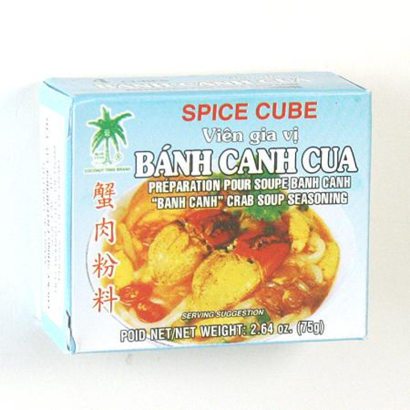 BANH CANH CUA Seasoning-75g
